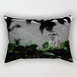 Watchtower Rectangular Pillow