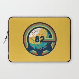 Spaceship 82 Laptop Sleeve