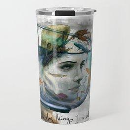 PAS (HSP) Travel Mug