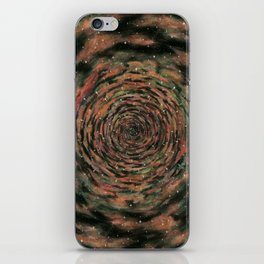 Astral Portal iPhone Skin