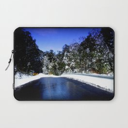Mt. Baw Baw Laptop Sleeve
