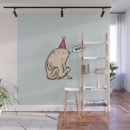 Honest Blob - Woo Wall Mural