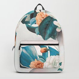 Floral beauty 3 Backpack