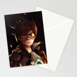The Slipstream Stationery Cards