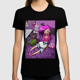 Destiny's Art Day T-shirt