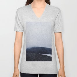 THE GREAT OUTDOORS Unisex V-Neck