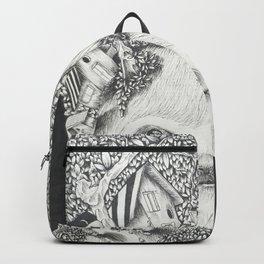 BRADIPOLANDIA Backpack