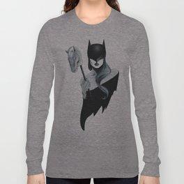 Gotham Masquerade Long Sleeve T-shirt