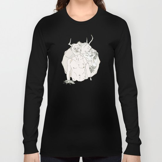 D O Long Sleeve T-shirt