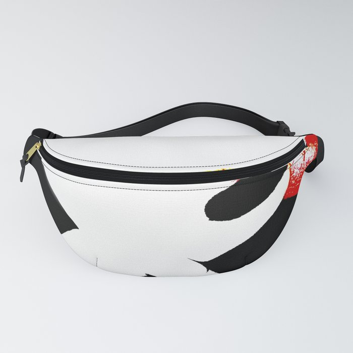 Secret Smoker Fanny Pack
