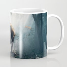 Morning Randevú Coffee Mug