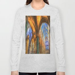 The Cathedral Atmosphere Long Sleeve T-shirt