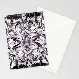 AMERICAN NATIVES KALEIDOSCOPE Stationery Cards