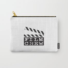 Film Crew Carry-All Pouch