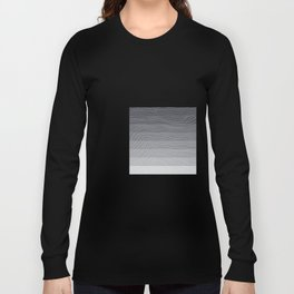 Topography by Friztin Long Sleeve T-shirt