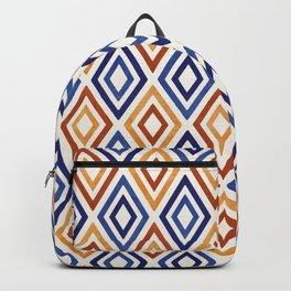Mediterranean Mood Backpack