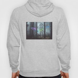 Whale Music in the Forest Hoody