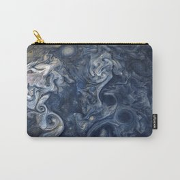 Jupiter Canvas Carry-All Pouch