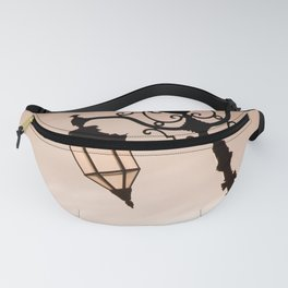 Southsea Sunset Fanny Pack