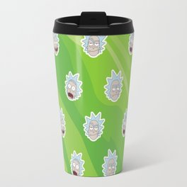 Infinite Ricks' Travel Mug