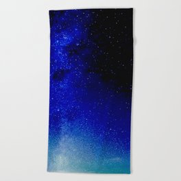 Milkyway Beach Towel