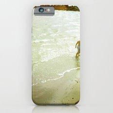 Fishing - Fripp Island South Carolina Slim Case iPhone 6s