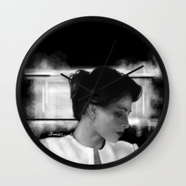 Irene Wall Clock