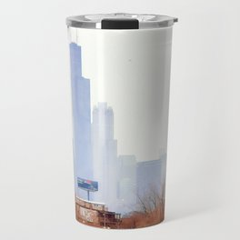 Tale of Two Cities Travel Mug