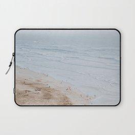 Ocean Beach / San Francisco, California Laptop Sleeve