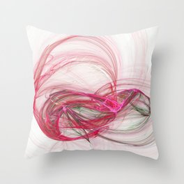 Untitled 012 Throw Pillow