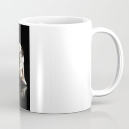Pug Rock Superstar packshot Coffee Mug
