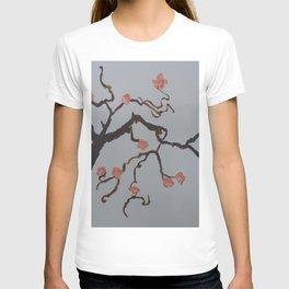 Japanese Cherry Blossoms T-shirt