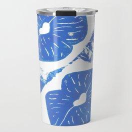 eskimo kisses Travel Mug
