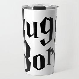 Muggle Born Travel Mug