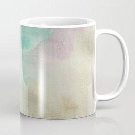 Emulsion - Watercolor Painting Coffee Mug