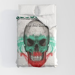 To The Core Collection: Bulgaria Comforters