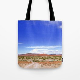 Wideness of Namibia II Tote Bag