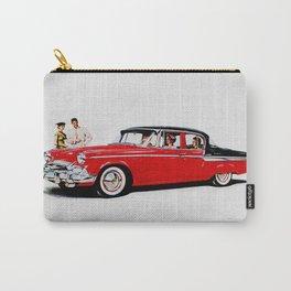 1955 Packard Studebaker Car Carry-All Pouch