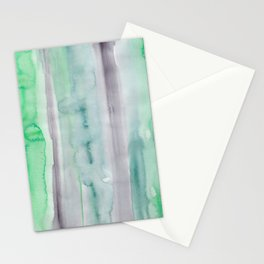 22  | 190907 | Watercolor Abstract Painting Stationery Cards