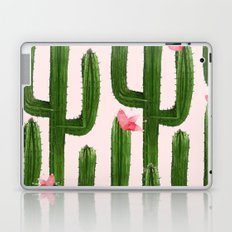 Happy Cacti #society6 #decor #buyart Laptop & iPad Skin
