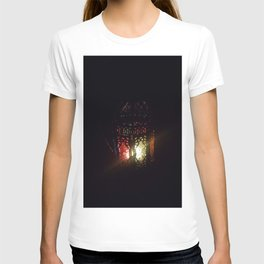 Lantern in the Dark T-shirt