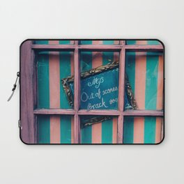 Out of Scones Laptop Sleeve