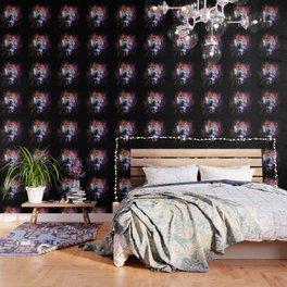 Cosmic Tiger 2 Wallpaper