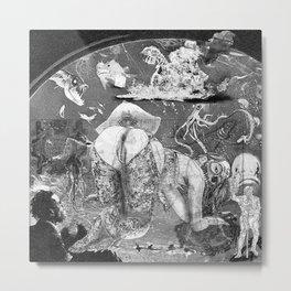 The constellation erotique 3555 Metal Print