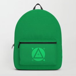 Visual Effect Backpack