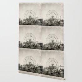Coney island Wallpaper