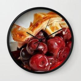 cherrypie Wall Clock