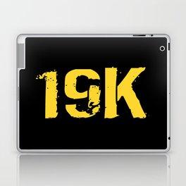 19K M1 Armor Crewman Laptop & iPad Skin