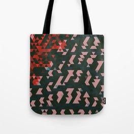 New Sacred 43 (2014) Tote Bag