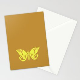 We Must Learn to Help Each Other -Mothra vs. Godzilla Stationery Cards